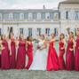 Le mariage de Sofia MOUMOU et Château Saint Denis 8