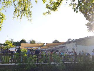 Le Moulin du Champ 3