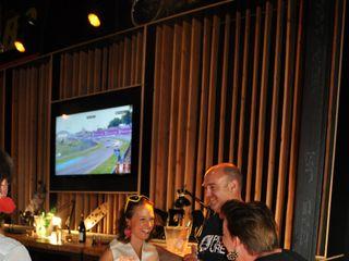 Pro Race Cafe 3