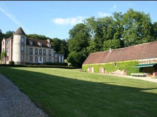 Château de Miserai 5