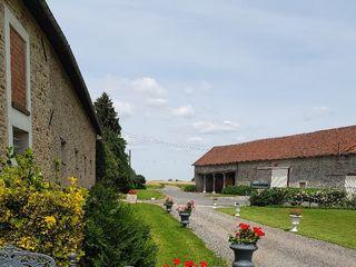 Domaine Les Aulnois 1