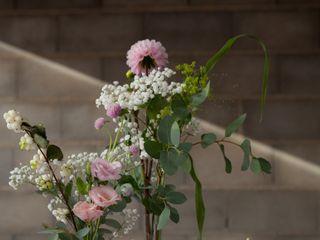 Au paradis des fleurs 5