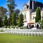 Le mariage de Meunier maud et Château de Brillac 16