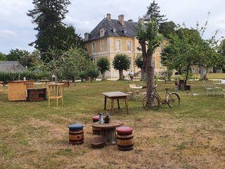 Château du Mesnil d'O 3