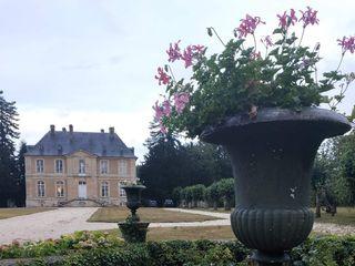 Château du Mesnil d'O 4