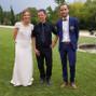 Le mariage de Julie et Lecomte Traiteur 21