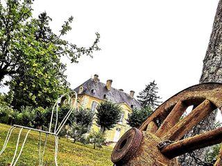 Château du Mesnil d'O 5