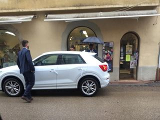 Audi Rent Montpellier 1
