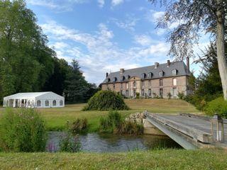 Le Château de Gueures 2