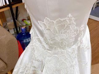 Love me in white 5