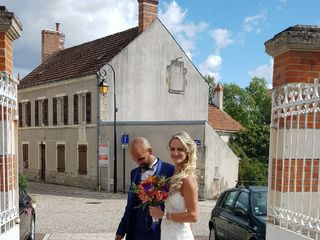 Ophelie Mariages 1