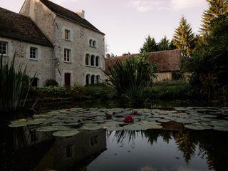 L'Orangerie du Moulin 3