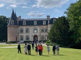 Château Comtesse Lafond 1