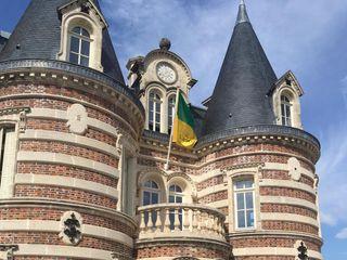 Château Comtesse Lafond 2
