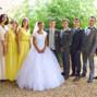 Le mariage de Gwladys Ntsiete et Joseph Hilfiger Photographies 9
