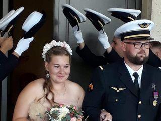 Sunny Mariages - Robes de mariée sur mesure 1