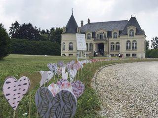 Château de Nizy Le Comte 2