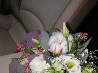 Art Floral Anne 1