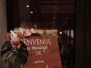#EVENT Wedding Planner 2