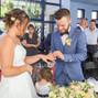 Le mariage de Bouchard Coralie et Jessica Maccajone Coiffure à domicile 10