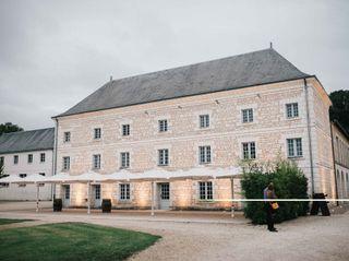 Château du Coudray Montpensier 4