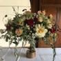 Le mariage de Caroline et Stéphane Chanteloube Fleuriste 16