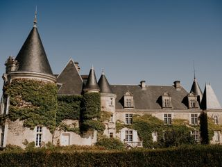 Château de la Côte Brantôme 4
