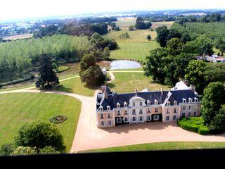 Château des Briottières 5