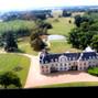 Le mariage de Alexandra Morin et Château des Briottières 10