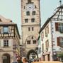 Le mariage de Emeline Bianchi et Alsace en Deuche 3