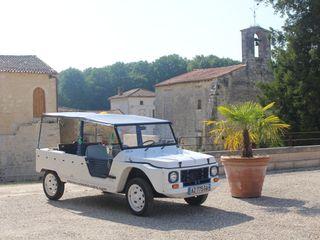 Abbaye de Fontdouce 5