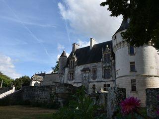 Château de Crazannes 1
