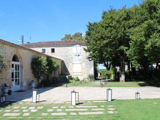 Château de Crazannes 5