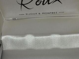 Alliances et Bijoux Roux 1