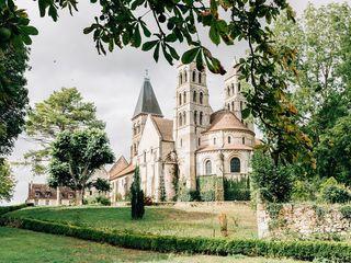 Abbaye de Morienval 1