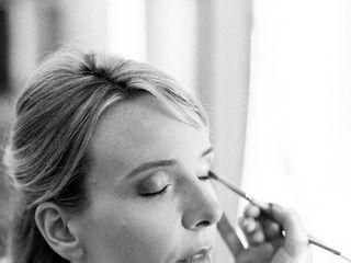 Emilie Lovicourt Make-Up Artist 2