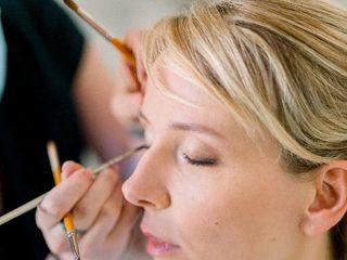 Emilie Lovicourt Make-Up Artist 3