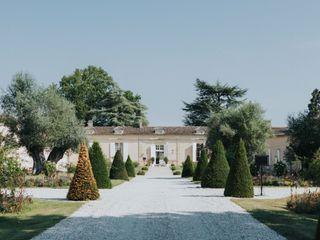 Château Fombrauge 2