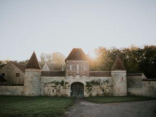 Abbaye de Vauluisant 5