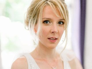 Emilie Lovicourt Make-Up Artist 5