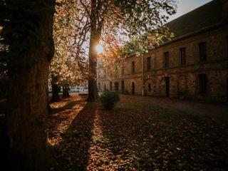 Abbaye de Vauluisant 7