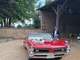 My Little GTO 3