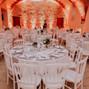 Le mariage de Audrey Hicke et Abbaye de Vauluisant 11