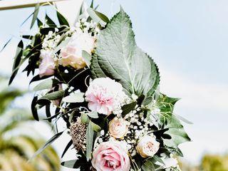 Art'floral Manoa 1