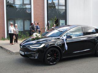 Black Birds, votre Tesla Sur Mesure 5