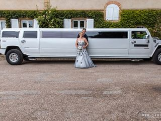 Lux Limousines 3