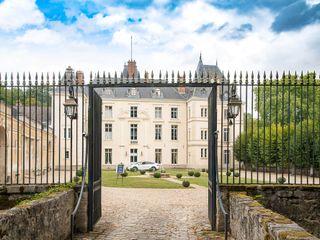 Château de Villiers 4