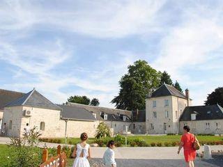 Les Gîtes de Saint Rémy 2