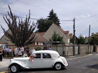 Location Vintage Mariage 1
