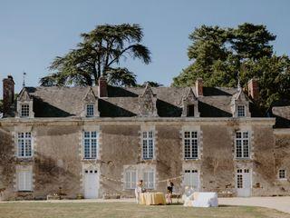 Château de la Cartrie 1